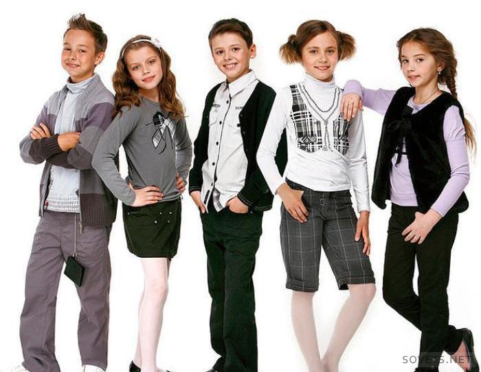 Святкове вбрання для підлітків 7493edcef6dc0