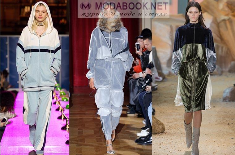 Серед модного спортивного одягу можна виділити популярні світшоти 94529a74eb903