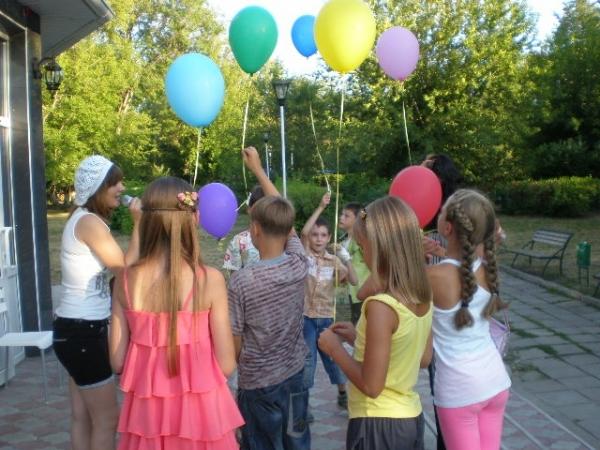 Конкурсы 11 12 лет на день рождения 177