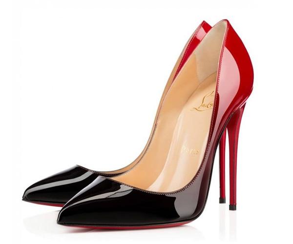 Крім туфель Christian Louboutin випускає ботильйони і чоботи. У нових  колекціях з явилися кеди з неперевершеною червоною підошвою. ec4d4071a2855